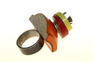 2.kitset ring