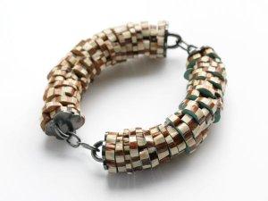 'Formulas1′ Bracelet 2006