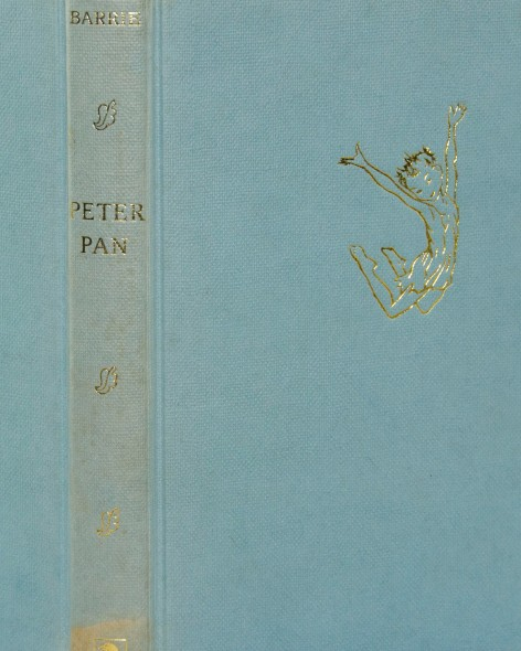 PeterPan_BookCover