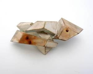 Untitled-Brooch