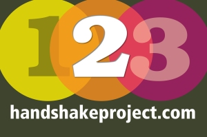 Handshake 2 logo - for Pah Homestead