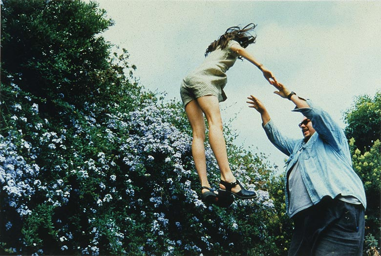 Martin Kersels, Tossing a Friend (Melinda #2), 1996