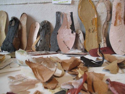 Shoe bits-1