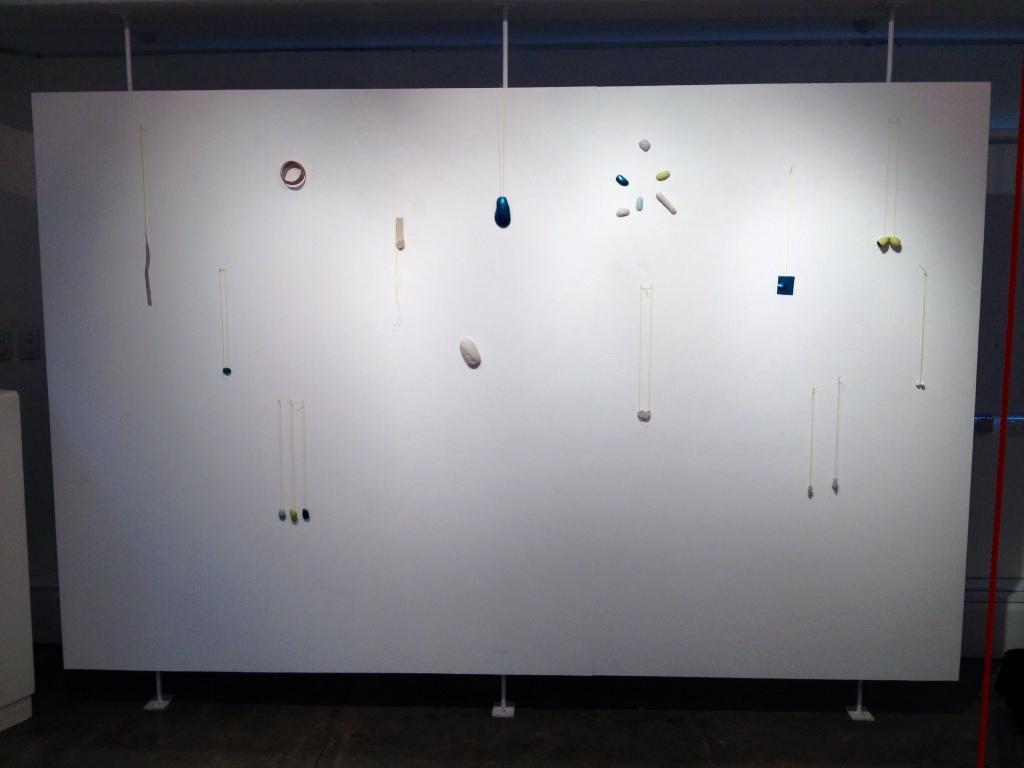 Raewyn Walsh, Toi Poneke 2014