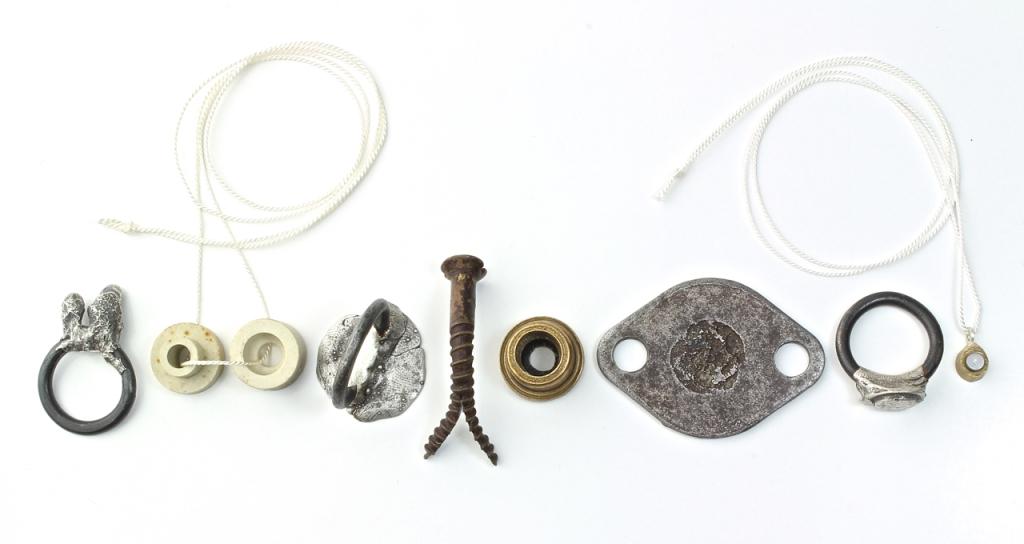 Kelly McDonald jewellery 11