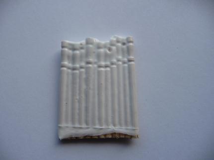 Plasti-dip and wood