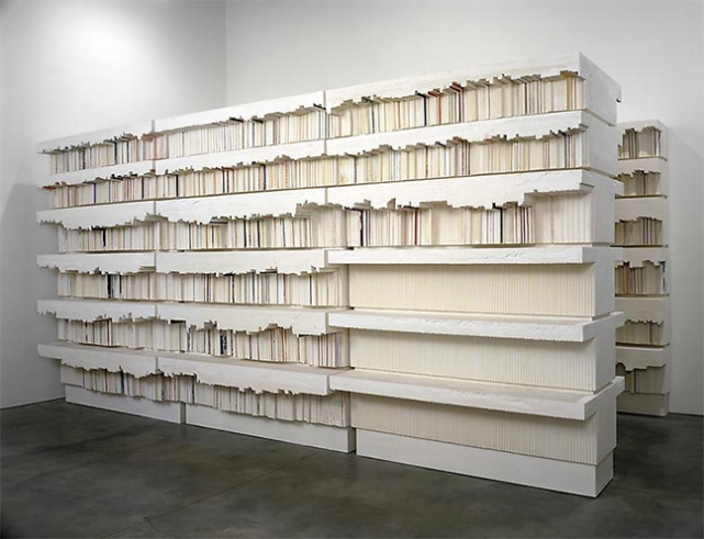 Rachel Whiteread books