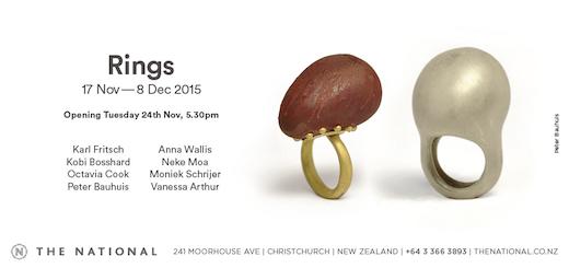 Rings e-invite